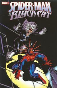 Cover Thumbnail for Spider-Man vs. The Black Cat (Marvel, 2005 series) #1