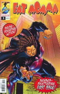 Cover Thumbnail for Fat Momma (Esteem Comics, 2006 series) #1