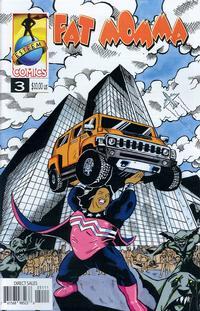 Cover Thumbnail for Fat Momma (Esteem Comics, 2006 series) #3