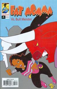 Cover Thumbnail for Fat Momma (Esteem Comics, 2006 series) #4