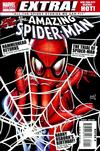 Cover for Amazing Spider-Man: Extra! (Marvel, 2008 series) #1