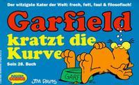 Cover Thumbnail for Garfield (Wolfgang Krüger Verlag, 1984 series) #28