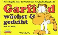 Cover Thumbnail for Garfield (Wolfgang Krüger Verlag, 1984 series) #30
