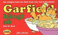 Cover Thumbnail for Garfield (Wolfgang Krüger Verlag, 1984 series) #32