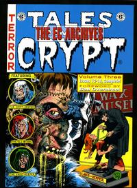 Cover Thumbnail for EC Archives: Tales from the Crypt (Gemstone, 2007 series) #3