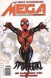 Cover for Mega Marvel (Egmont, 1997 series) #2/2000