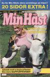 Cover for Min häst (Semic, 1976 series) #19/1984