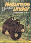Cover for Naturens under (Semic, 1966 series) #22