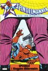 Cover for Spindelmannen (Atlantic Förlags AB, 1978 series) #10/1978