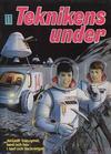 Cover for Teknikens under (Semic, 1976 series) #11