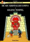 Cover for Tintins äventyr (Carlsen/if [SE], 1982 series) #S2 - De sju kristallkulorna * Solens tempel