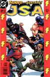 Cover for JSA (DC, 1999 series) #27