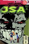 Cover for JSA (DC, 1999 series) #29