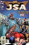 Cover for JSA (DC, 1999 series) #30