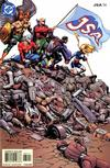 Cover for JSA (DC, 1999 series) #31