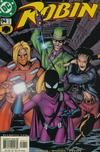 Cover for Robin (DC, 1993 series) #94