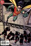 Cover for Robin (DC, 1993 series) #97