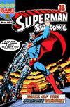 Cover for Superman Supacomic (K. G. Murray, 1959 series) #191