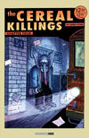Cover for The Cereal Killings (Fantagraphics, 1992 series) #4