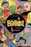 Cover for Eightball (Fantagraphics, 1989 series) #11