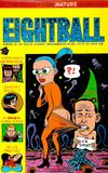 Cover for Eightball (Fantagraphics, 1989 series) #12