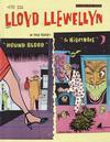 Cover for Lloyd Llewellyn (Fantagraphics, 1986 series) #6