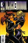 Cover for Black Widow (Marvel, 1999 series) #3