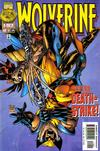 Cover Thumbnail for Wolverine (1988 series) #114 [Purple Background]