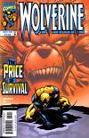 Cover Thumbnail for Wolverine (1988 series) #130 [Direct Edition]