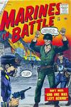 Cover for Marines in Battle (Marvel, 1954 series) #20
