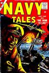 Cover for Navy Tales (Marvel, 1957 series) #2