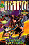 Cover for Askani' Son (Marvel, 1996 series) #1