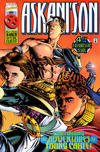 Cover for Askani' Son (Marvel, 1996 series) #4