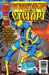 Cover for Uncanny Origins (Marvel, 1996 series) #1 [Direct Edition]