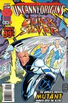 Cover for Uncanny Origins (Marvel, 1996 series) #2