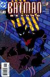 Cover for Batman Beyond (DC, 1999 series) #17