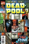 Cover Thumbnail for Deadpool (1997 series) #32 [Direct Edition]