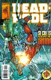 Cover Thumbnail for Deadpool (1997 series) #35 [Direct Edition]