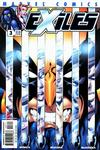Cover for Exiles (Marvel, 2001 series) #3 [Direct Edition]