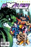 Cover for Exiles (Marvel, 2001 series) #5 [Direct Edition]