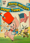 Cover for Looney Tunes and Merrie Melodies Comics (Dell, 1941 series) #10