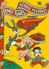 Cover for Looney Tunes and Merrie Melodies Comics (Dell, 1941 series) #14