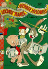 Cover for Looney Tunes and Merrie Melodies Comics (Dell, 1941 series) #15