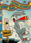 Cover for Looney Tunes and Merrie Melodies Comics (Dell, 1941 series) #28