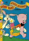 Cover for Looney Tunes and Merrie Melodies Comics (Dell, 1941 series) #46