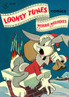Cover for Looney Tunes and Merrie Melodies Comics (Dell, 1941 series) #51