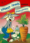 Cover for Looney Tunes and Merrie Melodies Comics (Dell, 1941 series) #54