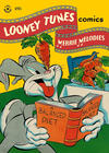 Cover for Looney Tunes and Merrie Melodies Comics (Dell, 1941 series) #66