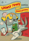 Cover for Looney Tunes and Merrie Melodies Comics (Dell, 1941 series) #69