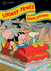 Cover for Looney Tunes and Merrie Melodies Comics (Dell, 1941 series) #71